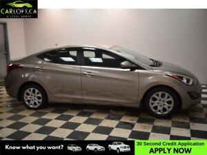 2016 Hyundai Elantra GL- BLUETOOTH * HEATED SEATS * CRUISE