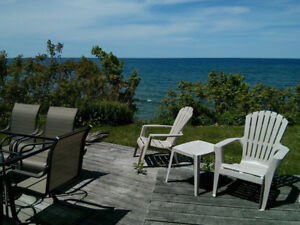 Southampton Lakefront Cottage,sleeps 6,$1150/week