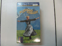 Eatons Sold Rodgers & Hammerstein The Sound Of Music VHS Cir1993