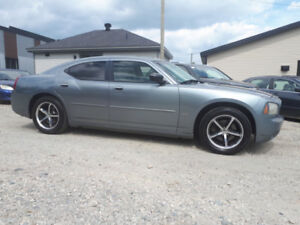 DODGE CHARGER 2006 1500$