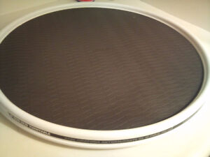 """Extra Large 18"""" COPCO  Non Skid Lazy Susan (turntable) - NEW"""