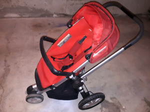 Quinny Buzz stroller, great condition