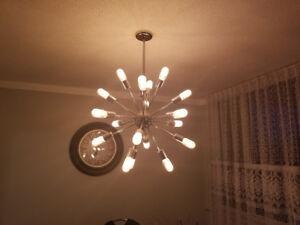 Costco chandelier