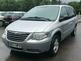 image for 2008 Chrysler Grand Voyager 2.8 CRD EXECUTIVE XS 5d 151 BHP MPV Diesel Automatic