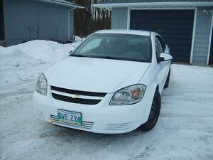 2010 Chevrolet Cobalt LT w/1SA Coupe (2 door)