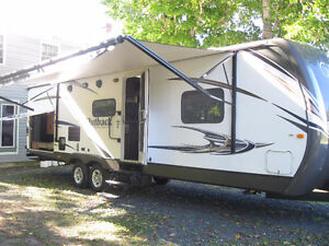 2014 Outback Travel Trailer