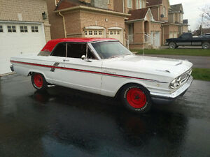 1964 Ford Fairlane Sports Coupe 500
