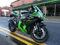 2020 Kawasaki ZX10-R KRT £14,499 for the winning formula