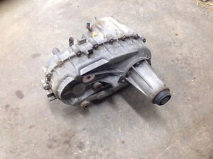 241-D Transfercase for 02-08 Dodge Ram 1500