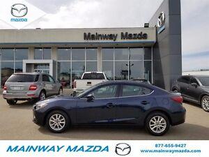 Mazda MAZDA3 4dr Sdn GS 2015