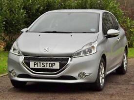 Peugeot 208 1.2 VTi Active 3dr PETROL MANUAL 2013/62