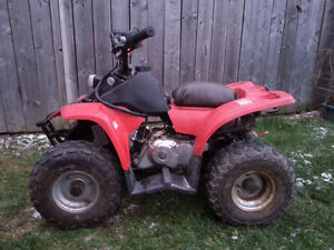 Kids Atv in Good Working Condition