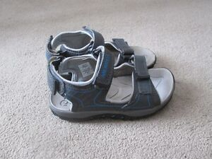 Toddler Merrill Sandals