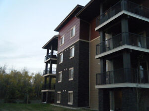 Rare Find Good Buy Condo due to view of ravine from balcony.