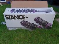 VW Golf Mk4 Coilovers *BRAND NEW*