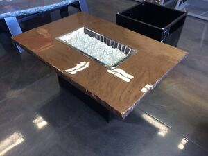 Fire Tables - Made In Calgary!!