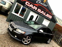 2010 VOLVO S40 1.6TD DRIVE R-DESIGN TWO TONE LEATHER FINANCE & PARTX WELCOME