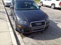 2007 Audi A3 2.0 Sport hatchback * Priced to sell *