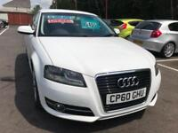 ***Audi A3 2.0TD Sport In White 2011 Immaculate***