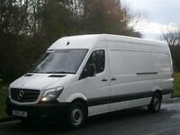 2014(14) Mercedes-Benz Sprinter 313 CDI LWB, NEW SHAPE, IMMACULATE, FINANCE??