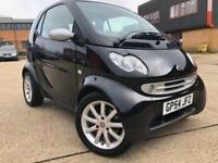 2005 Smart Fortwo 0.7 City Passion Hatchback 3dr Petrol Automatic (113