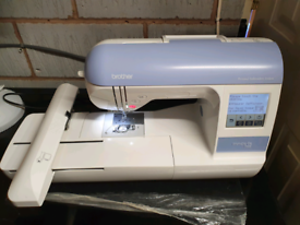 Brother innov 700e Embroidery Machine