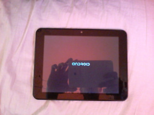 PROSCAN Tablet excellent condition