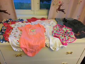 Summer 18-24 month girl clothing