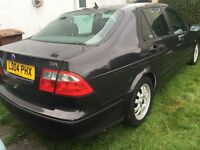 ((AUTOMATIC))SAAB 9-5 2.0T LINEAR[2005]MOT-1 YEAR•FULL SERVICE HISTORY•LOW MILES