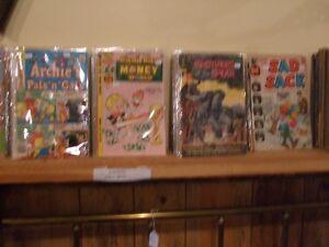 Vintage comic books London Ontario image 3