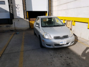 2004 Toyota echo 2dr AUTO new tires, brakes, oil