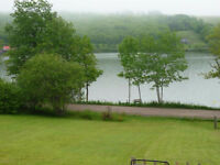 Lochaber Lake, Lakeside Cottage Rental, Antigonish, Nova Scotia