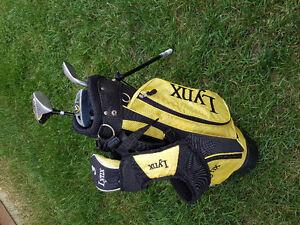 Youth Jr. golf set