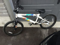 Mole Havoc BMX bike