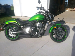 For Sale 2015 Vulcan S ABS