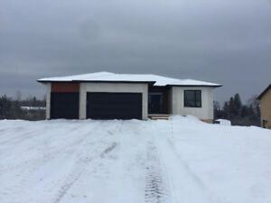 WALKOUT BASEMENT - BRAND NEW ALL INCLUSIVE 1 BDR APARTMENT FOR R
