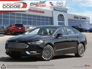 2017 Ford Fusion SE  REAR VIEW CAM | BLUETOOTH STREAMING