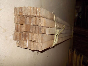 Bundles of Tobacco Slats-great for crafts, projects... London Ontario image 4