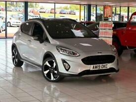 image for 2019 Ford Fiesta 1.0 Active B+o Play EcoBoost 5DR Hatch Petrol Hatch Petrol Manu