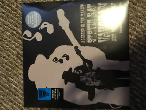 Stevie Ray Vaughan - A Legend In the Making RSD Vinyl
