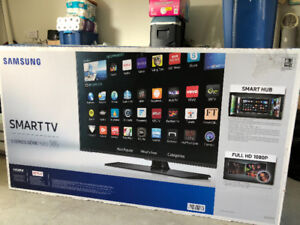 Samsung smart tv 58 inch 5 series 5202 plus tv stand