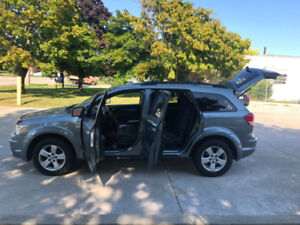 *CERTIFIED*7PASSENGERS*2010 DODGE JOURNEY*SXT*
