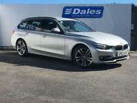 2012 BMW 3 Series 320d Sport 5dr 5 door Estate