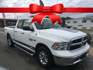 2013 Dodge Power Ram 4X4 SLT............BEST PRICED RAM ONLINE!