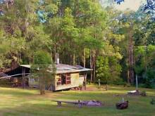 Multiple Occupancy share, Coffs Harbour Hinterland, Off the grid Glenreagh Clarence Valley Preview