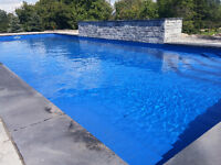 SWIMMING POOL AND LANDSCAPE CONTRACTOR