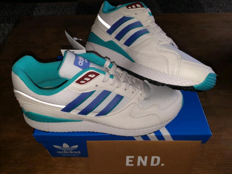 BNIB dead stock Size 9.5 Adidas Ultra OG | in Paisley, Renfrewshire | Gumtree