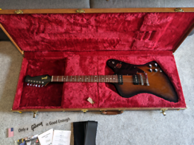 Gibson Firebird Studio 2018