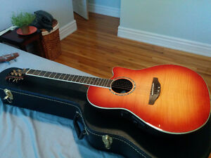 Three Guitars For Sale