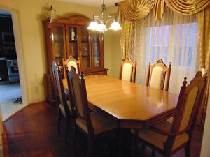 Buy Or Sell Dining Table Sets In Markham York Region Furniture Ki